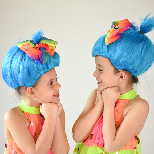 Half Price Dance Camp - Rainbow Troll Dance Camp