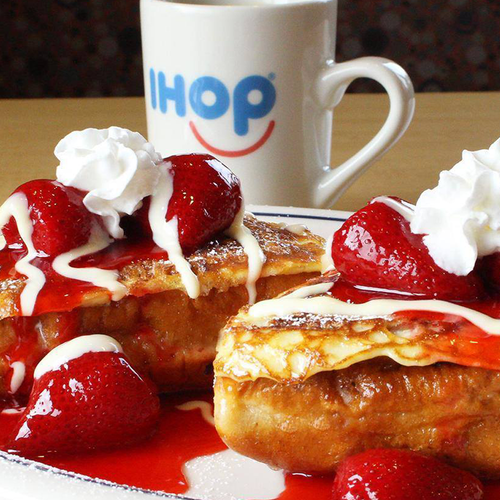 $20 worth of America's Favorite Pancakes and More at IHOP