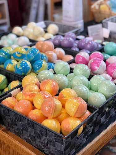 $10 for $20 at Kalmia Candles, Soap & Body Care in the Lebanon Farmers Market