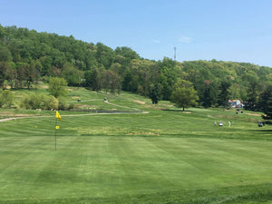 Round of Golf For 4 Players at Ingleside Golf Club