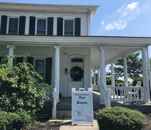 Simpson House Tea Room | Chester Springs PA 19425 | $15 |AvidDeals