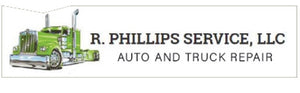$40 for $80 Oil Change & Tire Rotation at R Phillips Services