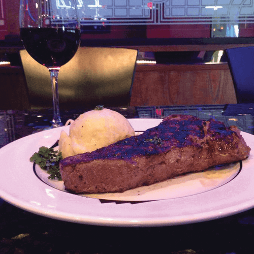 $30 for $60 at Johnny's Bar & Steakhouse