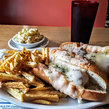 $10 for $20 Worth of Great Diner Cuisine at Joni's 340 Diner
