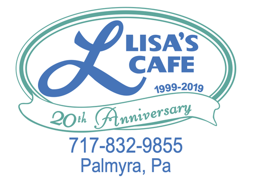 $10 for $20 for Lisa's Cafe