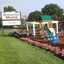$25 for $50 at Mountain View Mulch