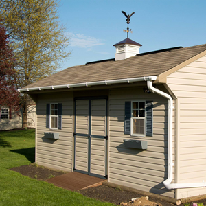 $100 for $200 on Sheds, Fencing, Swingsets & Outdoor Furniture