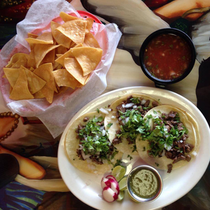 $10 for $20 for Authentic Mexican at Plaza Mexico