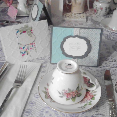 $10 for $20 at Red Squirrel Tea Room