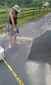 Save $211 On Seal Coating for Your Driveway with The Driveway Lady