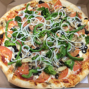 $12.50 for $25 at Roma Pizza (Lititz)