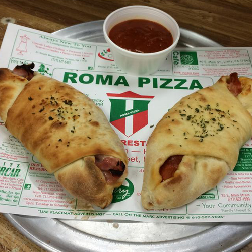 $10 for $20 at Roma Pizza (Lititz)