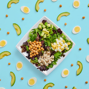 $10 for $20 at Saladworks (at any 4 locations)