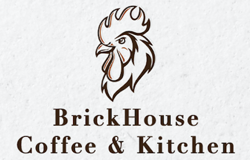 $10 for $20 worth Custom Coffee Drinks and Cafe Fare at BrickHouse Coffee & Kitchen