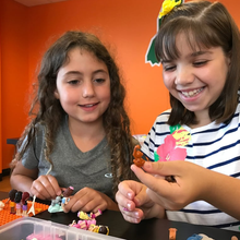 Half Priced Summer Camp at Snapology (Lancaster)