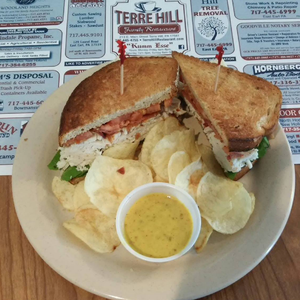 $10 for $20 deal for great food at Terre Hill Family Restaurant