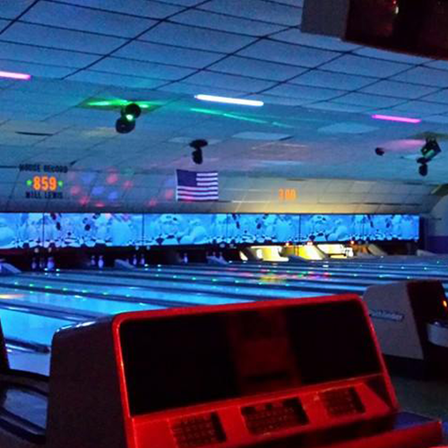 2 for 1 Bowling Deal at Timber Lanes