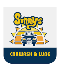 For 5 Car Washes at Sunny's Car Wash