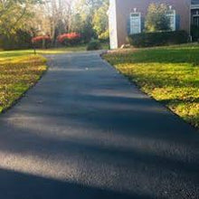 Save $250 On Seal Coating for Your Driveway with The Driveway Lady