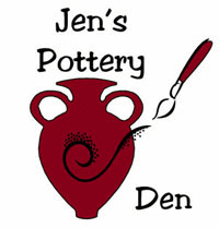 Jen's Pottery Den | Lancaster PA | $18 for $25 coupon | AvidDeals