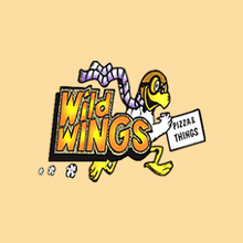 $10 for $20 for your order at Wild Wings Pizza & Things