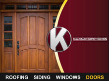 Save $150 on New Doors For Your Home