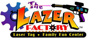$16 For One Single Game Of Laser Tag For 4 People (Reg. $32)