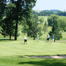 Round of Golf For 2 Players at Chapel Hill Golf