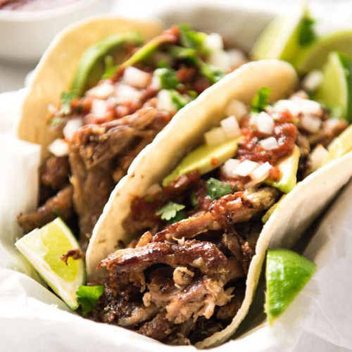 $10 for $20 of Authentic Mexican Cuisine at Chilangos