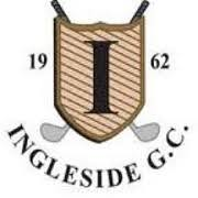 Round of Golf for 2 Players at Ingleside Golf Club $136 for $68