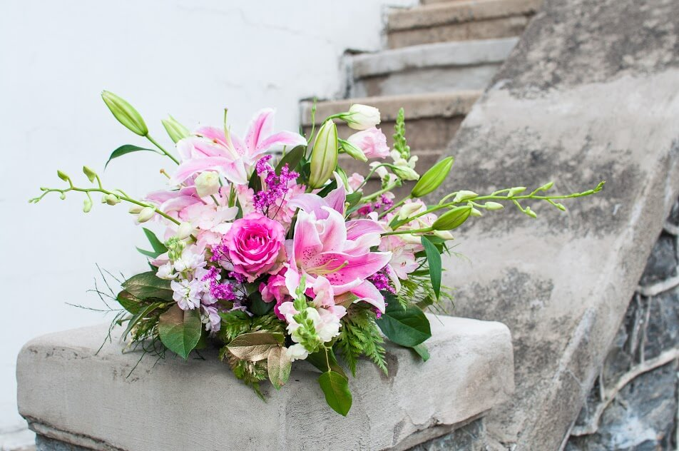 $25 for $50 at Majestic Florals