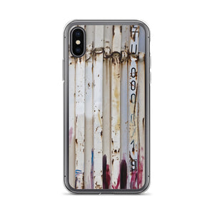 Container, Havana. iPhone Case