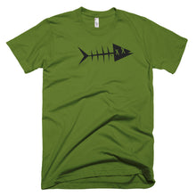 Black fish. Short-Sleeve T-Shirt