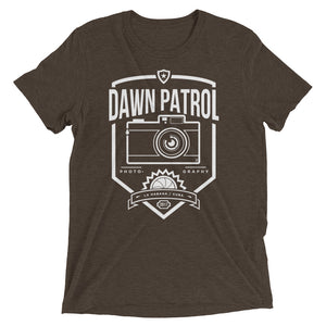 Short sleeve t-shirt. Photographic workshops. Havana, Cuba. The Shield.