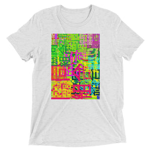 Be modern in Japan. Short sleeve t-shirt