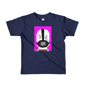 Bane. Short sleeve kids t-shirt