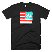 United State of Cannabica. Short-Sleeve T-Shirt