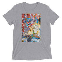 Wall, Havana. Short sleeve t-shirt