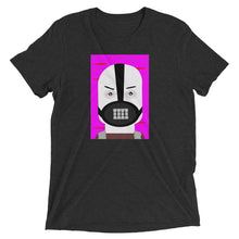 Bane. Short sleeve t-shirt