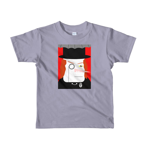Oswald. Short sleeve kids t-shirt