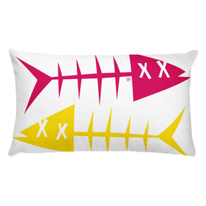 Fishes. Basic Pillow