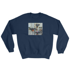 Locks, Havana. Sweatshirt