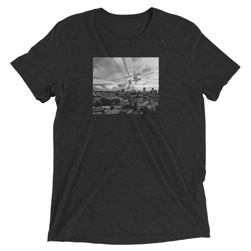 Vedado Neighborhood. Short sleeve t-shirt