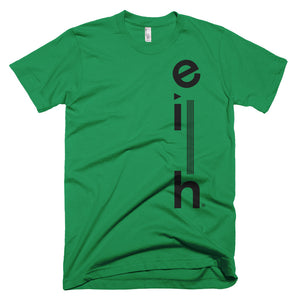 Short-Sleeve T-Shirt. EIH