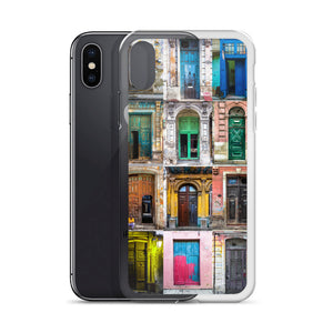 Doors, Havana. iPhone Case