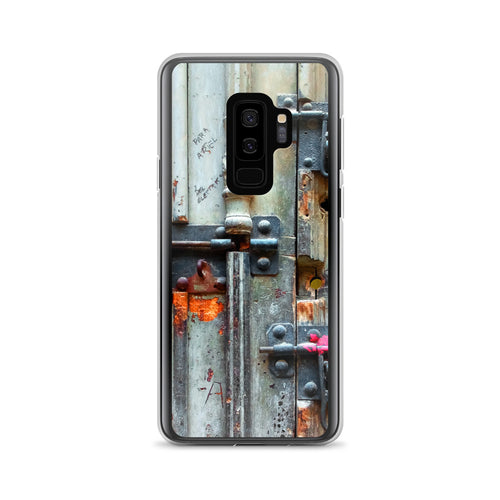 Locks, Havana. Samsung Case