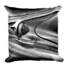 Car detail. Square Pillow