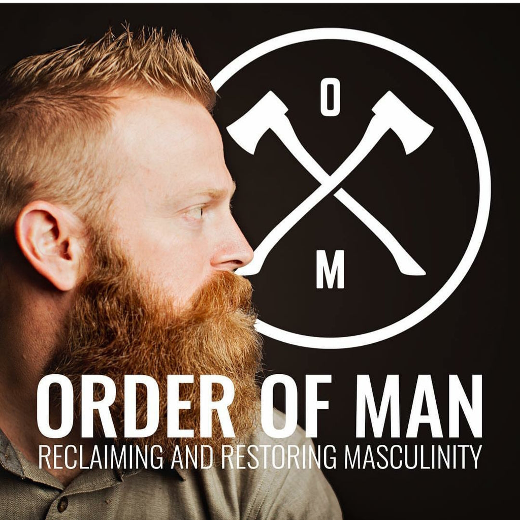Order of Man - Becoming a More Capable Fisherman