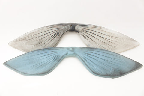 Niiyama Lures Flying Fish Silicone Wings (Wings Only)
