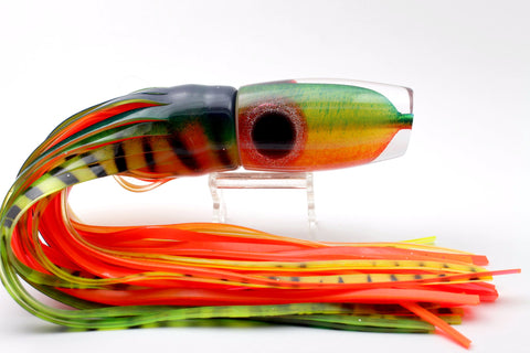 "Coggin Lures Mango Copalure 45 Fish Head 12"" 8.5oz"
